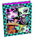 segregator monster high